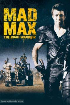 Çılgın Max 2 Yol Savaşçısı – Mad Max 2 The Road Warrior izle 1080p 1981