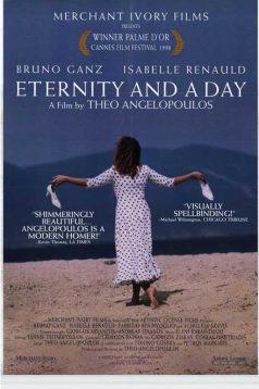 Eternity and a Day – Sonsuzluk ve Bir Gün izle 1998
