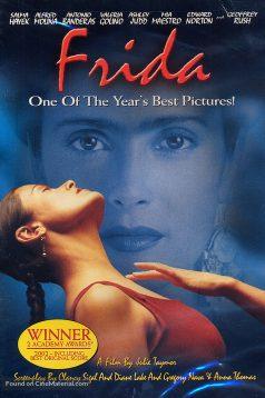 Frida izle 1080p 2002