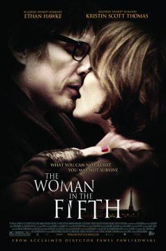Gizemli Kadın – The Woman In The Fifth izle 1080p 2011