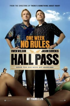 Hall Pass – Açık Çek izle 1080p 2011