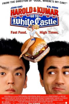 Harold & Kumar Go to White Castle izle 1080p 2004