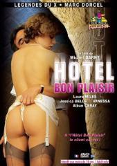 Hotel Bon Plaisir Erotik Film izle