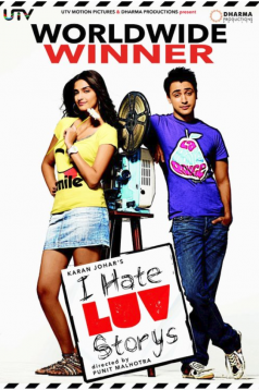 I Hate Luv Storys izle 1080p 2010
