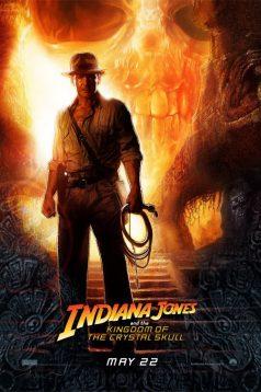 Indiana Jones ve Kristal Kafatası Krallığı izle 1080p 2008