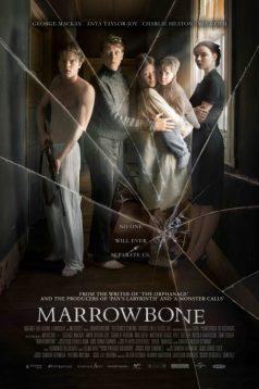 Karanlık Sır – Marrowbone 1080p izle 2017