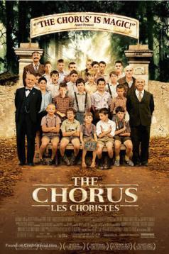 Koro – Les Choristes izle 1080p 2004