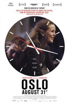 Oslo, 31. August 1080p izle 2011