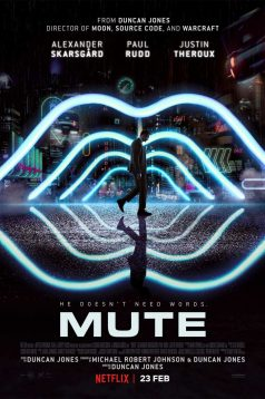 Sessiz Kahraman – Mute 1080p izle 2018