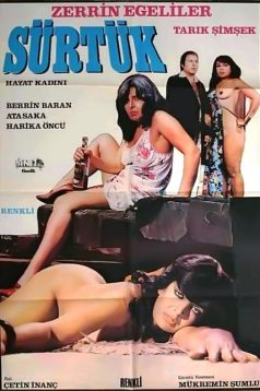 Sürtük Erotik Film izle