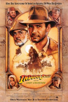 The Last Crusade – Indiana Jones Son Macera izle 1989 1080p