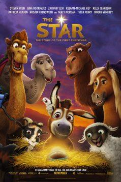 The Star 1080p izle 2017
