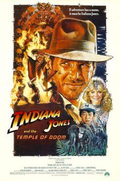 The Temple of Doom – Indiana Jones Kamçılı Adam izle 1080p 1984