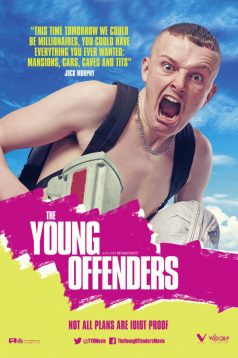 The Young Offenders – Genç Suçlular izle 1080p 2016