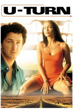 U Turn – Kaybedenler izle 1080p 1997