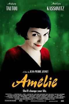 Amelie izle 1080p Türkçe Dublaj