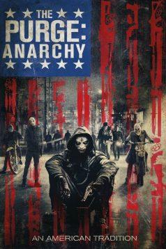 Arınma Gecesi: Anarşi – The Purge: Anarchy Türkçe Dublaj 1080p izle