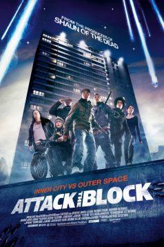 Attack the Block – Uzaylıların Şafağı izle 1080p 2011