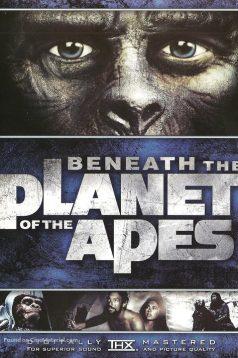 Beneath The Planet of The Apes – Maymunlar Cehennemine Dönüş izle 1080p Türkçe Dublaj