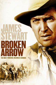 Broken Arrow – Kırık Ok izle Türkçe Dublaj 1950