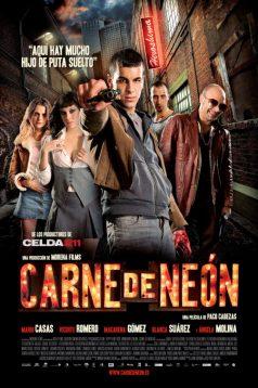 Carne de neón – Neon Flesh izle 1080p 2010