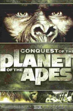 Conquest of the Planet of the Apes – Maymunlar Gezegeninde İsyan izle 1080 Türkçe Dublaj