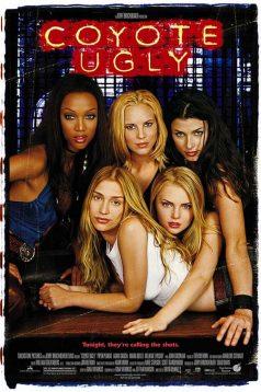 Coyote Ugly – Çıtır Kızlar izle 1080p 2000