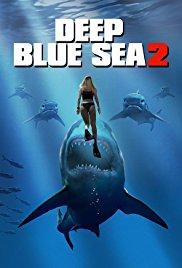 Deep Blue Sea 2 – Mavi Korku 2 izle 1080p 2018