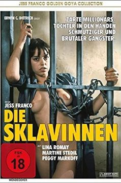 Die Sklavinnen Erotik Film izle