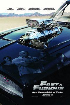 Fast and Furious – Hızlı ve Öfkeli 4 izle 1080p Türkçe Dublaj