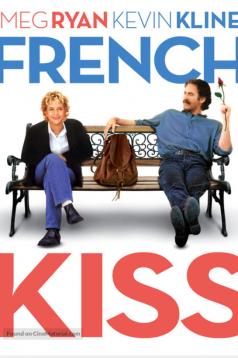 French Kiss – Fransız Öpücüğü izle 1080p 1995