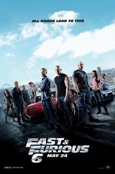 Furious 6 – Hızlı ve Öfkeli 6 izle 1080p Türkçe Dublaj