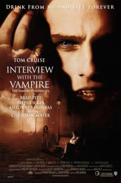 Interview With the Vampire – Vampirle Görüşme izle 1080p 1994