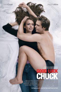İyi Şanslar Chuck – Good Luck Chuck izle 1080p 2007