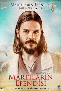 Martıların Efendisi Yerli Film izle 2017