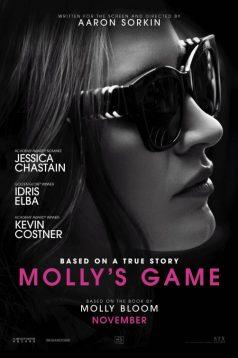 Molly's Game izle 1080p 2017