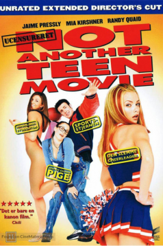 Not Another Teen Movie – Gençlik Hayalleri izle 1080p 2001
