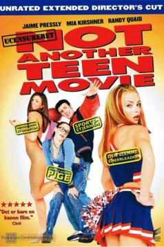 Not Another Teen Movie – Gençlik Hayalleri izle 1080p 2001