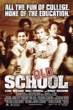 Old School – Eski Dostlar izle 1080p 2003