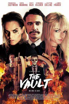 Ölüm Odası – The Vault izle 1080p 2017