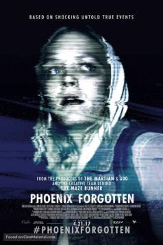 Phoenix Forgotten – Phoenix'te Unutulan izle 1080p 2017
