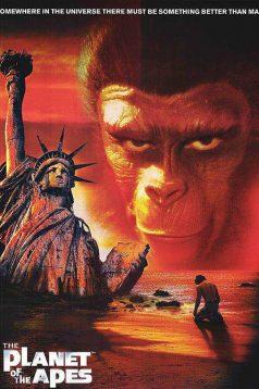 Planet Of The Apes 1 – Maymunlar Cehennemi 1 izle 1080p Türkçe Dublaj