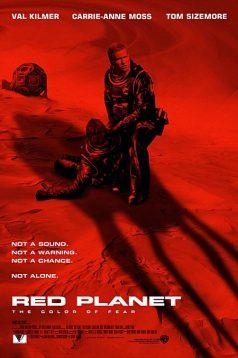 Red Planet – Kırmızı Gezegen izle 1080 2000