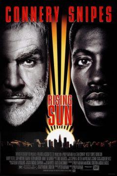 Rising Sun – Yükselen Güneş izle 1080p 1993