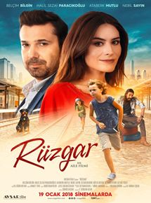 Ruzgar izle Yerli Film 2017