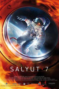 Salyut 7 izle 1080p 2017