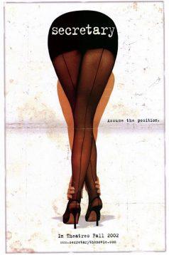 Secretary – Sekreter izle 1080p 2002