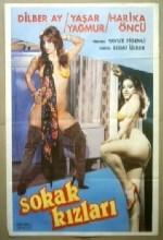 Sokak Kızları Erotik Film izle