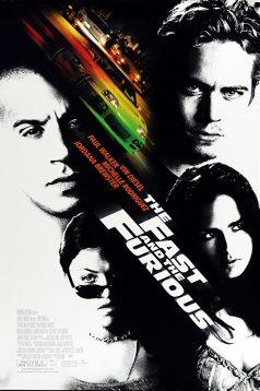 The Fast and The Furious – Hızlı ve Öfkeli 1 izle 1080p Türkçe Dublaj