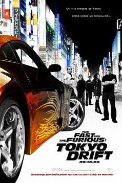 The Fast and the Furious Tokyo Drift – Hızlı ve Öfkeli 3 izle Tokyo Yarışı 1080p Türkçe Dublaj
